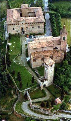 Rocca Matildea di Bazzano