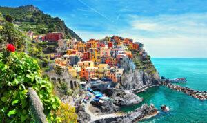 Vacanze in Italia nel periodo del Covid