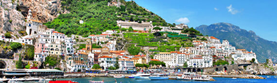 Vacanze ad Amalfi