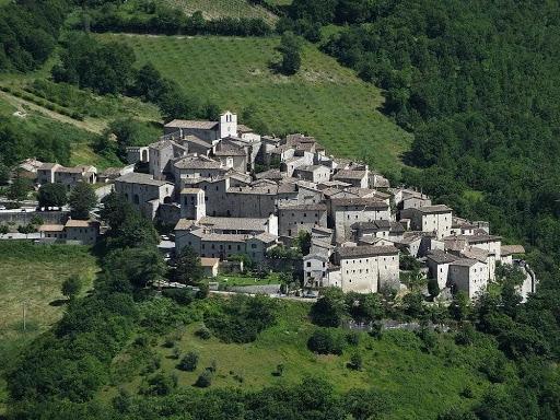 Vallo di Nera, tra i bellissimi luoghi poco conosciuti da visitare in italia