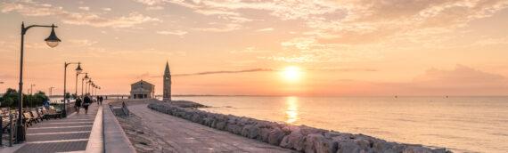 Vacanze al mare a Caorle