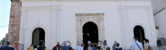 Visita al Santuario della Riforma